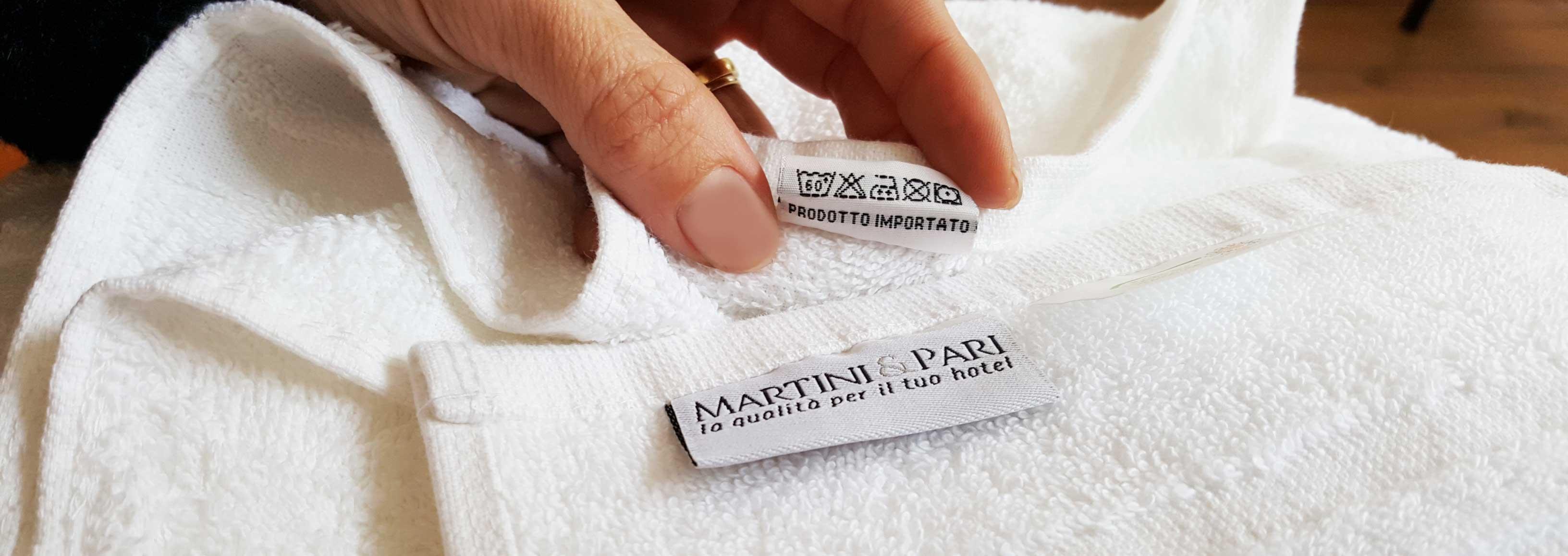 Simboli di lavaggio: la guida completa