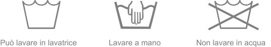 simboli-lavaggio biancheria in acqua