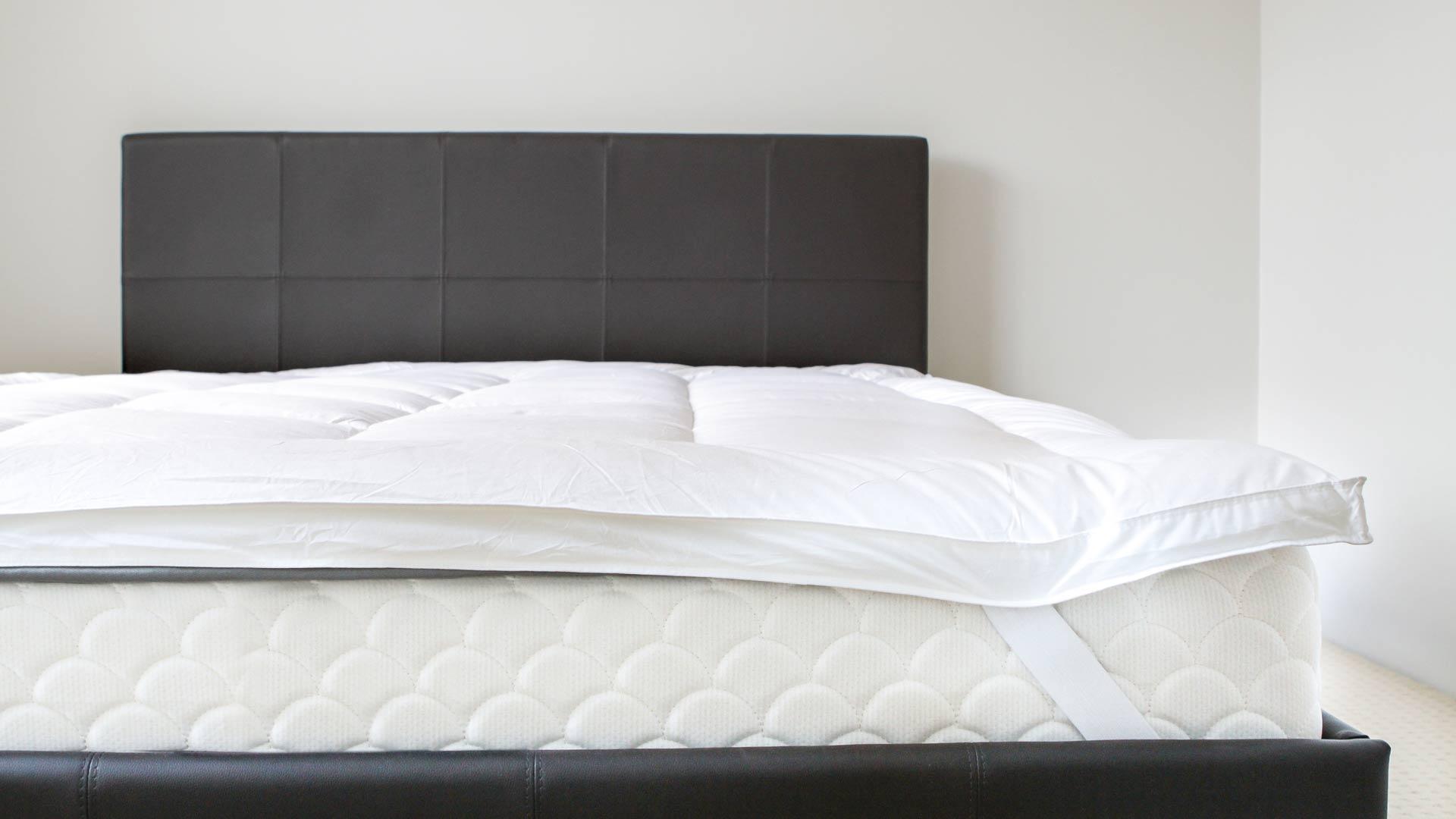 Topper materasso: comfort e… molto di più!
