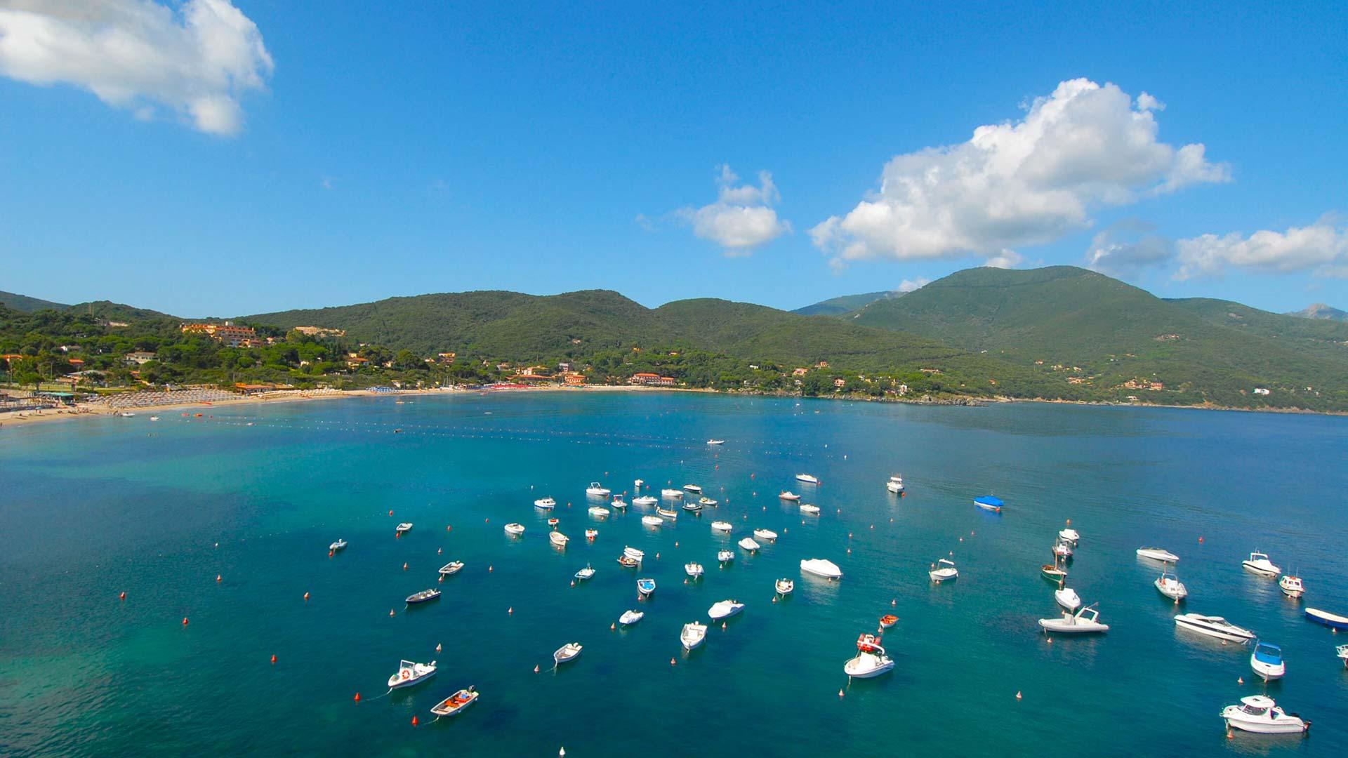 Hotel La Perla del Golfo: uno scorcio sull'Isola d'Elba tra natura e relax
