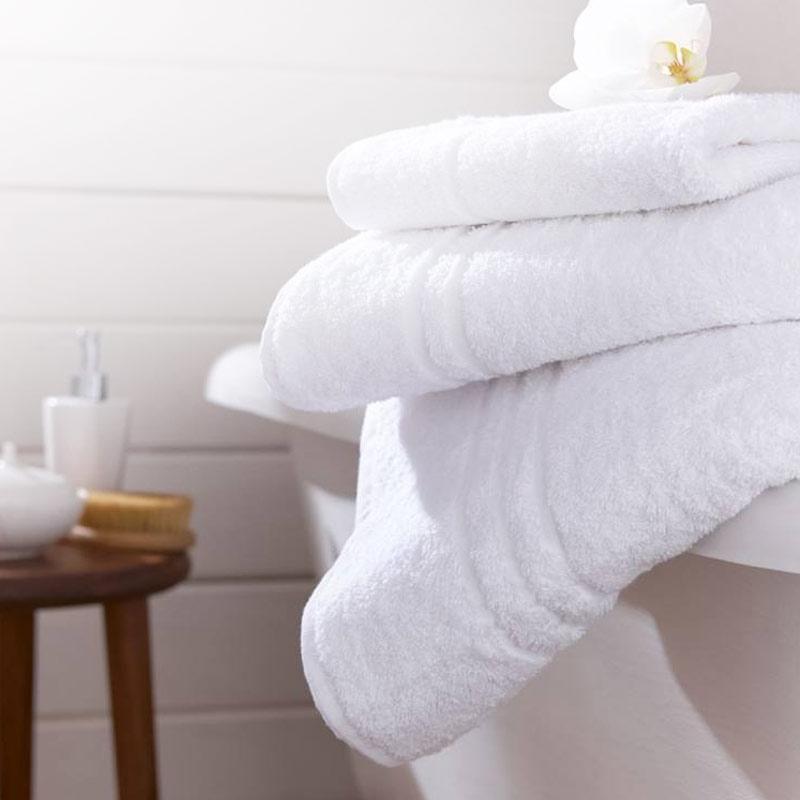 Asciugamani set