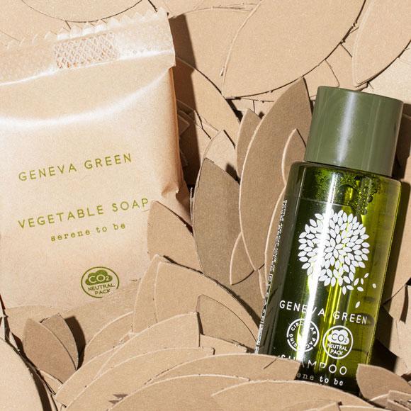 Linea Geneva Green
