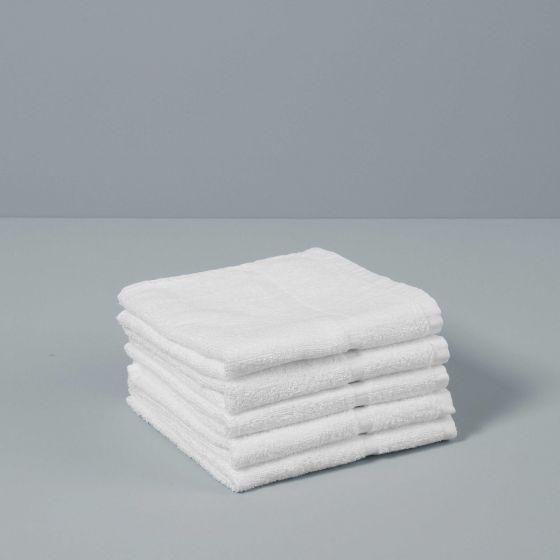 DUBAI Asciugamano Ospite 400 gr Bianco 40 x 60