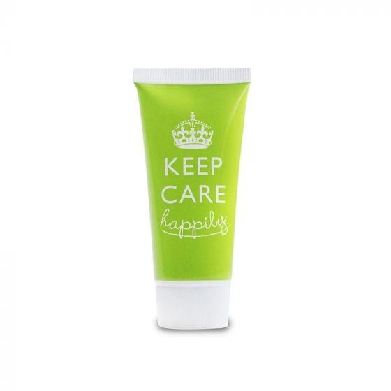 Crema Corpo Flacone da 20 ml, Conf. da 100 pezzi - Linea Cortesia Keep Care € 0,16
