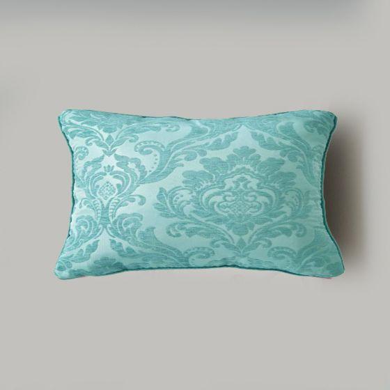 Cuscino Arredo 30 x 50 Verde Tiffany Camila