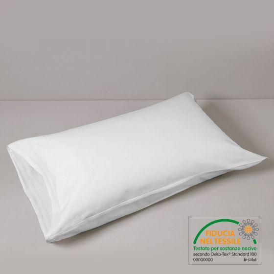 Federa Cotone con Patella anche per Lavanderie Oeko-Tex® Tela 20/24