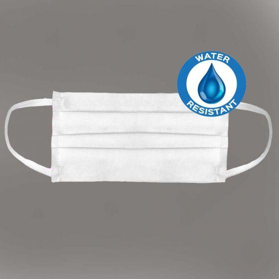 Mascherina Protettiva Ecofibra Antigoccia Riutilizzabile (box 70 pz) € 1,99 cadauna