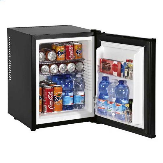 Minibar Termoelettrico Breeze T40 Porta Pannellata 40 lt  A+ Indel B