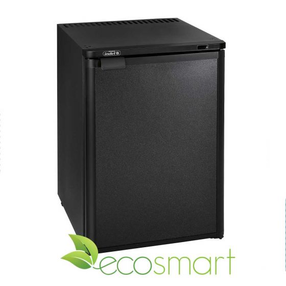 Minibar a Compressore 40 lt K40 Ecosmart G  A+++  (66% Risparmio Energetico)  Indel B Pann
