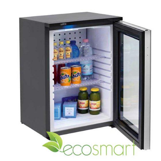 Minibar a Compressore 35 lt K35 Ecosmart G  Porta Vetro A++ Indel B