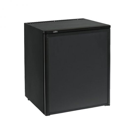 Indel B Minibar Ecosmart Compressore 60Lt A++ Porta Nera