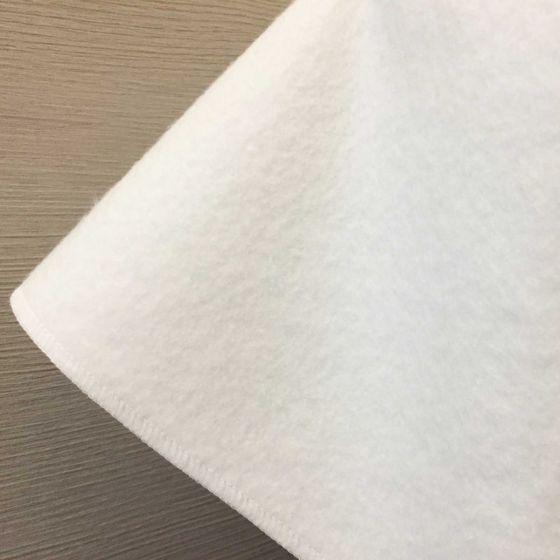 Mollettone Plastificato Impermeabile per Tavolo Quadrato