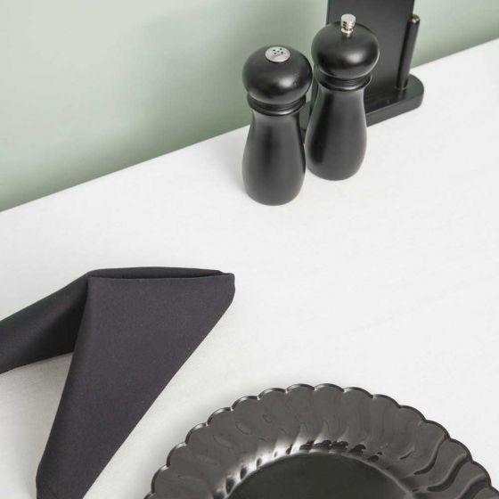 Mollettone Tavolo Quadrato Con Elastici Cotone 100%