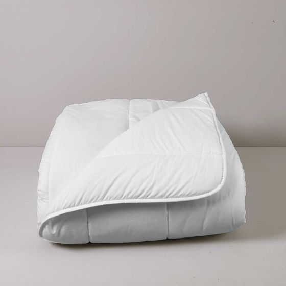 Piumino Interno Ignifugo Inverno 250 gr Bianco