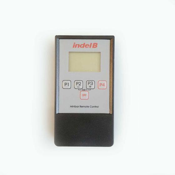 Telecomando Programmazione Minibar Indel B