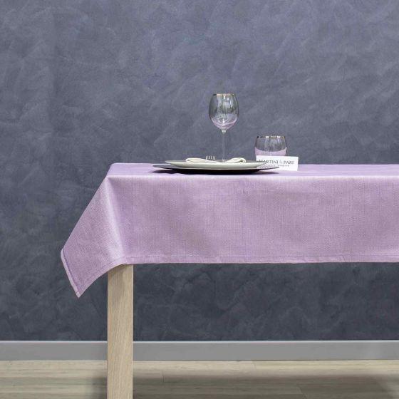 BAKERY Coprimacchia Cotone 100 x 100 Lilla