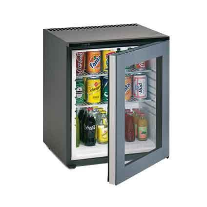 Indel B Minibar EcoSmart A++ 60 Litri K60 con Porta Vetro