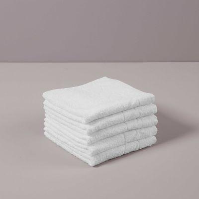 PRESTIGE Asciugamano Ospite 460 gr Bianco 40x60