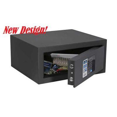 INDEL B Cassaforte Elettromagnetica 28 Lt Safe 30 BOX