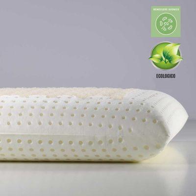 Cuscino Memory Foam, Ortopedico, Ecologico DRY
