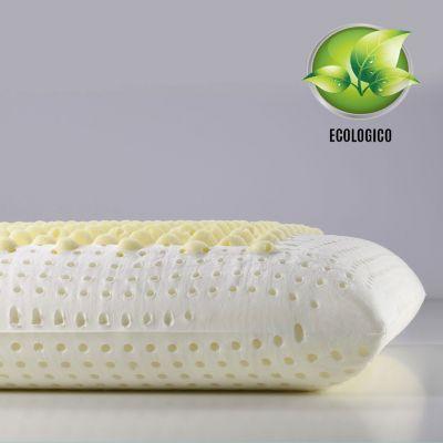 Cuscino Memory Foam, Ortopedico, Ecologico Comfort