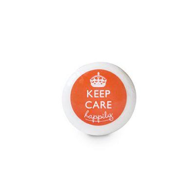 Sapone rotondo 12 gr - Confezione da 100 pezzi,  Linea Cortesia Keep Care € 0,09 pz