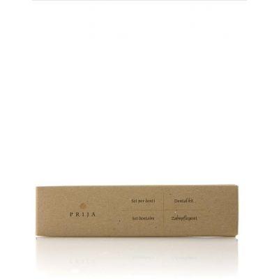 Set per Denti con Astuccio Carta Riciclata Prija (Conf. da 500 pezzi)