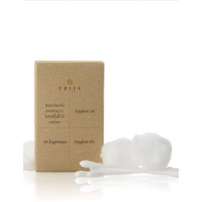 Set Igienico Prija (Confezione da 1000 pezzi)