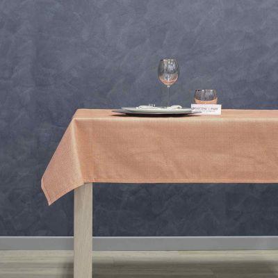 BAKERY Tovaglia Puro Cotone Arancione IDH