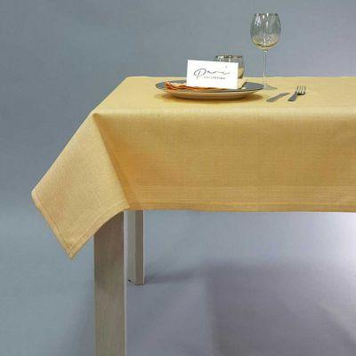 Tovaglia Cotone IDH Giallo Zucca, per ristorazione - Bakery