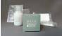 Cuffia per la doccia Dot Collection (box da 100 pezzi)
