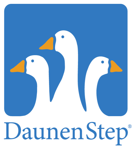 DaunenSteplogo