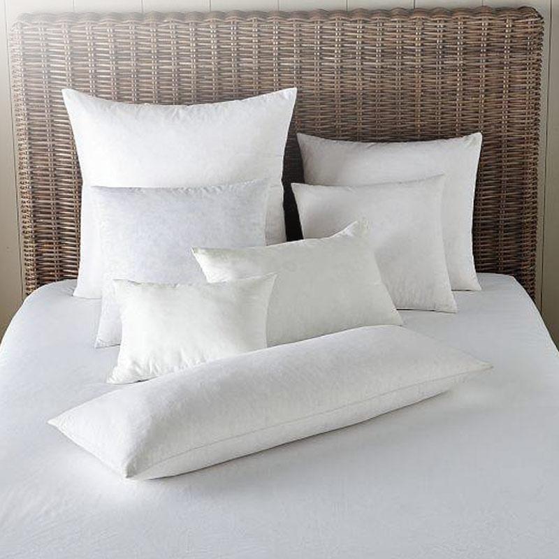 Cuscini arredo e decorativi per hotel e alberghi martini e pari - Cuscini decorativi letto ...