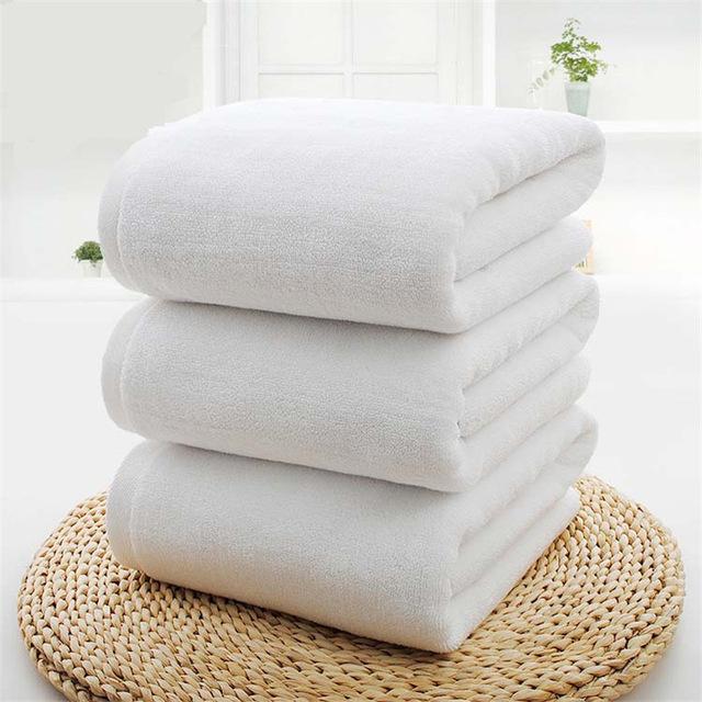 Asciugamani telo bagno